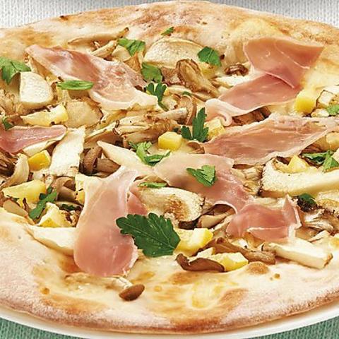 アットホームなイタリアンレストラン。大人気のピザや本格パスタをご賞味下さい♪