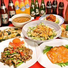 中国料理 芳蘭のおすすめポイント1