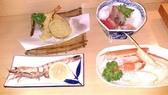 寿司とらのおすすめ料理3