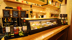 濃厚ワインとチーズのお店 カルネ&ヴィーノStandの写真