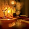 当店は内装にもこだわり疲れを癒す空間造りでおもてなし致します。落ち着いた空間でお勤め先でのご宴会,飲み会はもちろん、女子会,同窓会,誕生日のお祝い等特別な日のお食事にも◎スタッフ一同心よりご来店お待ちしております。