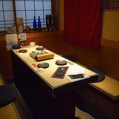 銀しゃり飯と魚 ばん屋 別邸の特集写真