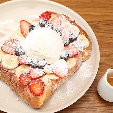 ELOISE's Cafe ラ チッタデッラ店のおすすめ料理1