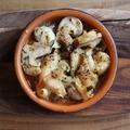 料理メニュー写真ツブ貝のブルギニヨンバター