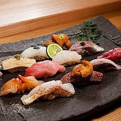 秀徳 本店 恵のおすすめ料理1