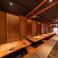 【2階】お席を繋げて半個室空間で、最大36名様までご宴会可能です。掘りごたつ席かつ席間隔が広めなのでゆったりとご宴会できます。