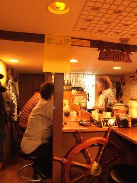 Sammy's Hawaiian Cafe'の雰囲気1