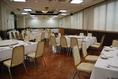 【洋宴会場(1)】オーダーメイドのお宴会で楽しいひとときをご提供!会議・研修会場としては大切なビジネスの場をサポート!