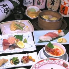酒と飯のひら井 徳島店の特集写真