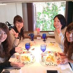 【2階ロフト個室】4名様まで。女子会にも最適です♪