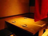 2名様テーブル席☆