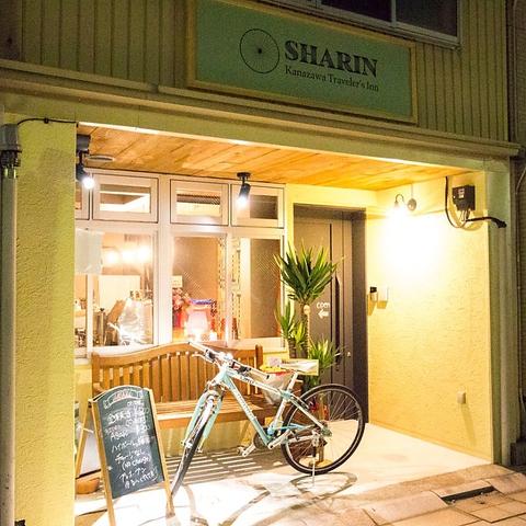"""""""SHARIN Kanazawa Traveler's Inn"""""""