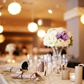 【貸切】最大150名様Weddingや二次会におすすめです。本格イタリアンをカジュアルにお楽しみ下さい。またどのようなことでも一度お問合せ下さい。できる限り、ご相談にお乗りします。お待ちしております。