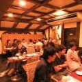ミーチェ MEATIER 松山店の雰囲気1