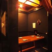 アジト AJITO 鹿島田店の雰囲気3