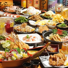 のりを 江坂店のコース写真