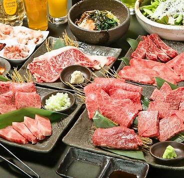 焼肉 どうらく 横浜西口別邸のおすすめ料理1