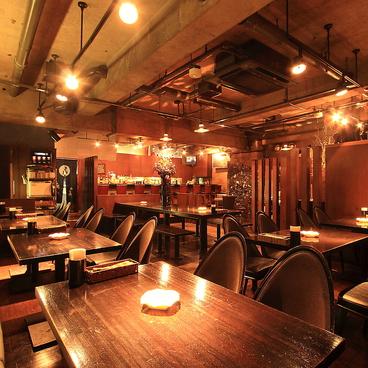 Bar Dish セントアンドリュース 川口の雰囲気1