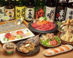 蕎麦だいにんぐ 山わさび 札幌エルプラザのおすすめ料理1