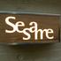sesame セサミのロゴ