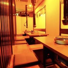 仙台牛焼肉 牛泉の雰囲気1
