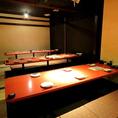 30名様以上個室 【最大268名様】まで★※系列店との併設店舗です。