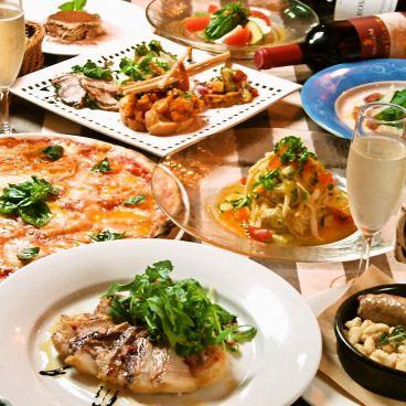 イタリア食堂 ミラネーゼ 池袋店のおすすめ料理1