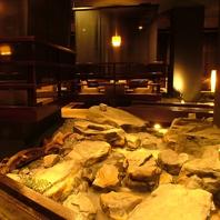 【千葉駅徒歩6分】店内は落ち着いた雰囲気の居酒屋。