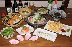 串焼菜膳 和み 北名古屋店の特集写真