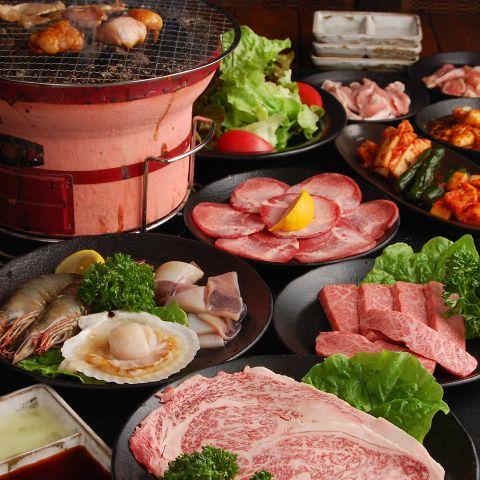 ◆飲み放題付き夏の宴会メニュー 3000円(税込)コース◆
