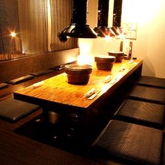 水七輪焼肉匠 たじまの雰囲気1