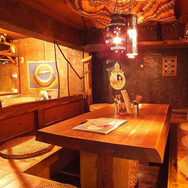 旅人食堂 吉祥寺の雰囲気1