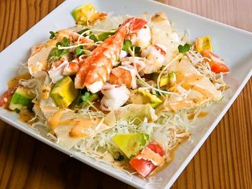 海鮮食堂 ひろのおすすめ料理1