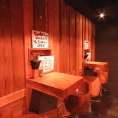 高松食堂の雰囲気3