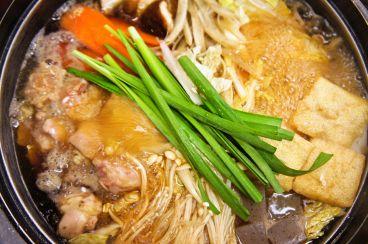 相撲茶屋 寺尾のおすすめ料理1