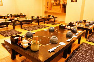 相撲茶屋 寺尾の雰囲気1