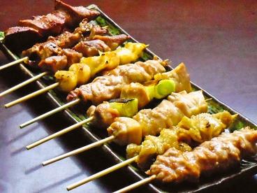 串まつりのおすすめ料理1