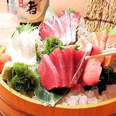 築地食堂 源ちゃん 大手町店のおすすめ料理1