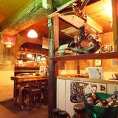旅人食堂 吉祥寺の雰囲気3