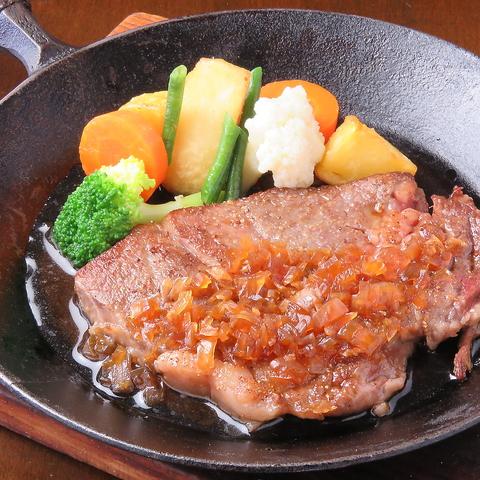 レストラン Aoki