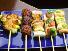 遊食彩家 串一のおすすめ料理1