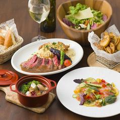 瓦 ダイニング kawara DINING 新宿靖国通りのおすすめ料理1