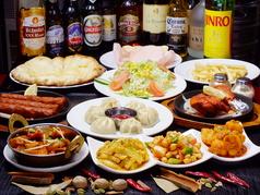 インド ネパール料理 Newインドラの写真
