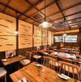 ヤマハチ商店 茶屋町店の雰囲気1