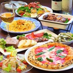 ピッツェリア ダ タサキ 亀有店のおすすめ料理1