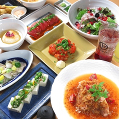 IPPO 三宮本店のコース写真