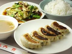 中華料理 大翁の画像
