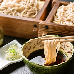 蕎麦九 二俣川店の写真