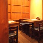 白銀屋 新宿の雰囲気3
