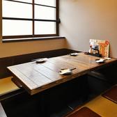 ヤマハチ商店 茶屋町店の雰囲気2